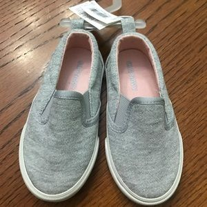Old Navy Shimmery Sneakers NWT size 5